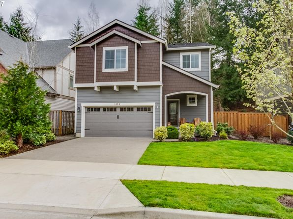 4 bed 3 bath Single Family at 1825 Joseph Fields St West Linn, OR, 97068 is for sale at 475k - 1 of 21