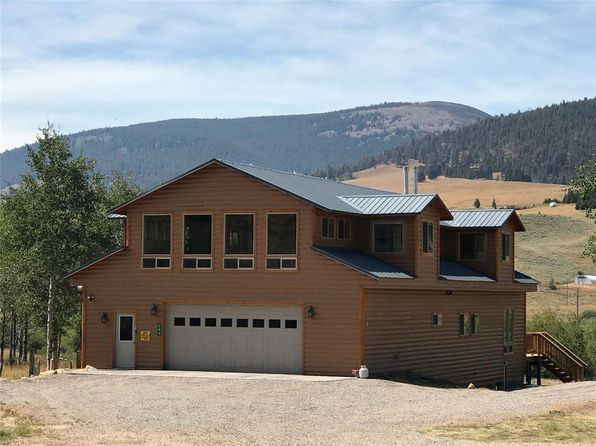 3 bed 3.5 bath Single Family at 200 Cc Dr Polaris, MT, 59725 is for sale at 550k - google static map