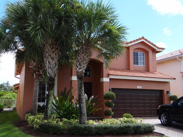 4 bed 3 bath Single Family at 144 Bellezza Ter Royal Palm Beach, FL, 33411 is for sale at 330k - 1 of 38