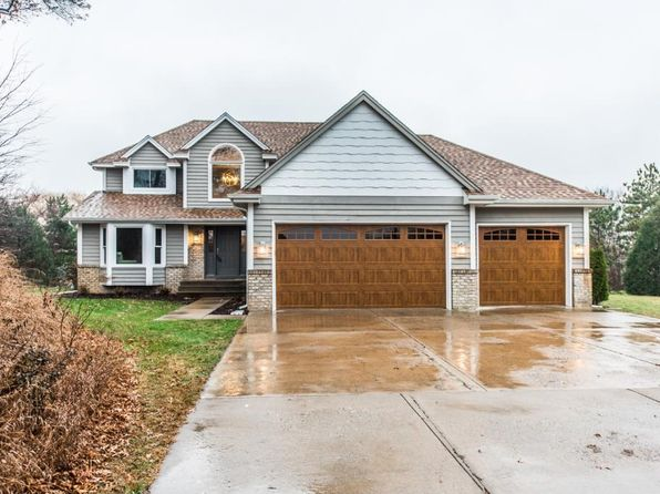 5 bed 4 bath Single Family at 2925 144th Ave NE Ham Lake, MN, 55304 is for sale at 420k - 1 of 24