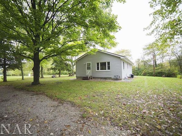 3 bed 1 bath Single Family at 22398 Pj Keller Hwy Lexington, IL, 61753 is for sale at 120k - 1 of 19