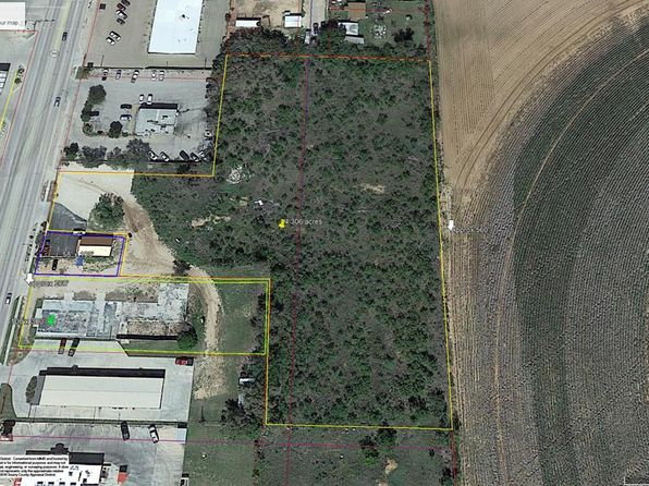 null bed null bath Vacant Land at 4214 College Ave Snyder, TX, 79549 is for sale at 300k - google static map