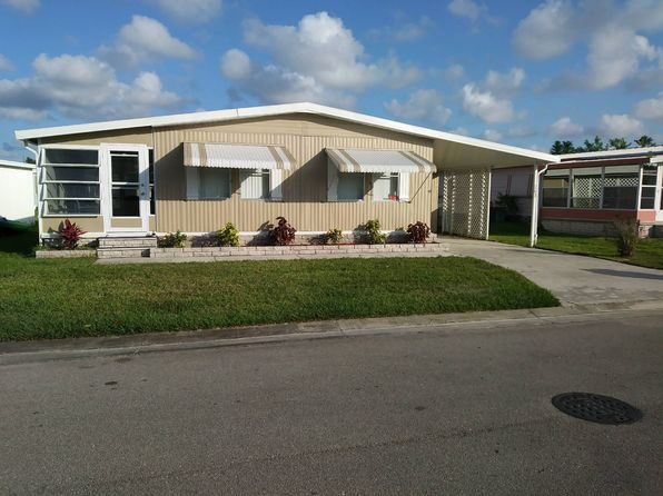 2 bed 2 bath Mobile / Manufactured at 7300 20th St Vero Beach, FL, 32966 is for sale at 12k - google static map