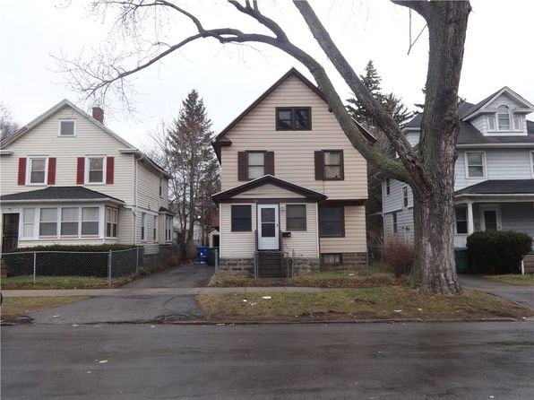 3 bed 1 bath Single Family at 138 Cedarwood Ter Rochester, NY, 14609 is for sale at 55k - google static map