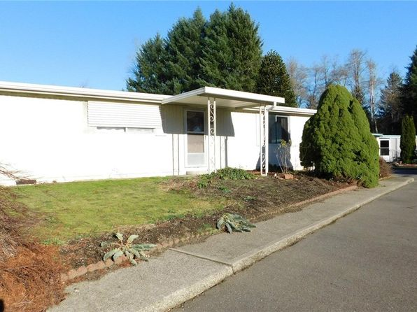 2 bed 1 bath Mobile / Manufactured at 1841 Trosper Rd SW Tumwater, WA, 98512 is for sale at 25k - 1 of 10