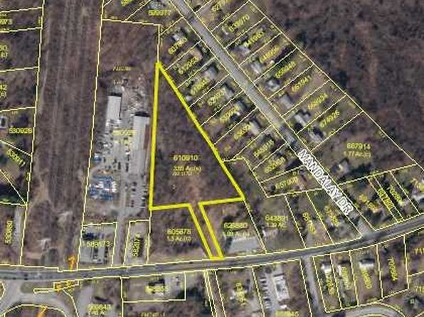 null bed null bath Vacant Land at  Freedom Plains/Rt Lagrangeville, NY, 12603 is for sale at 150k - google static map