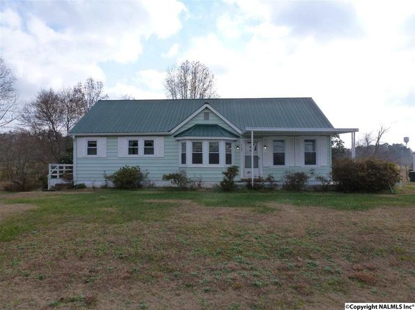 3 bed 1 bath Single Family at 13265 County Road 52 Geraldine, AL, 35974 is for sale at 59k - 1 of 19