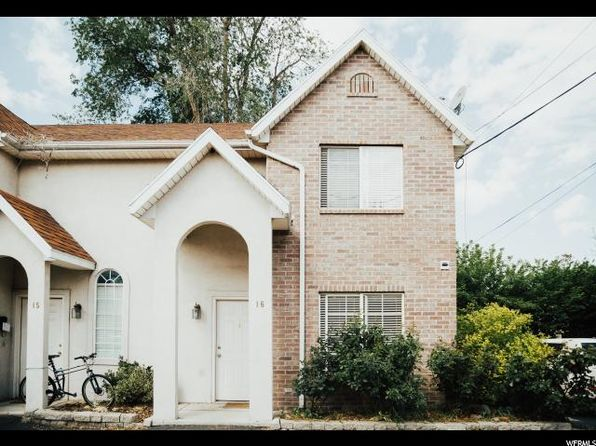 3 bed 2 bath Townhouse at 865 N 500 W Provo, UT, 84604 is for sale at 183k - 1 of 14