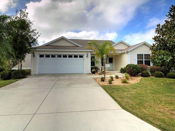 3 bed 2 bath Single Family at 676 Murphys Estate Dr The Villages, FL, 32162 is for sale at 285k - 1 of 25