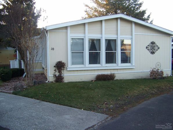 2 bed 2 bath Mobile / Manufactured at 185 NW Harwood St Prineville, OR, 97754 is for sale at 65k - 1 of 15