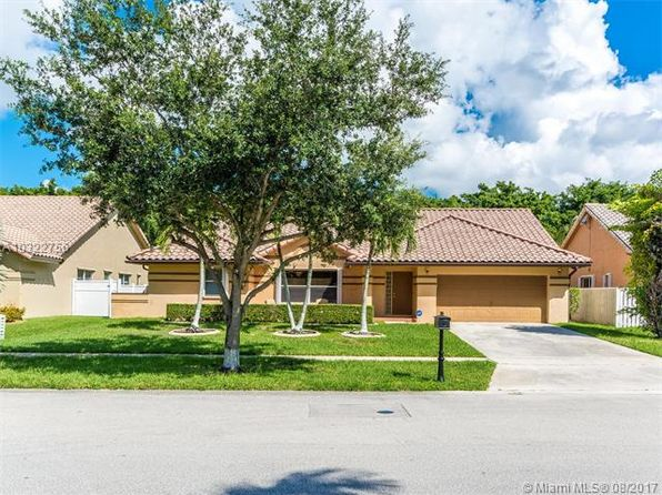 4 bed 2 bath Single Family at Undisclosed Address Pembroke Pines, FL, 33028 is for sale at 446k - 1 of 45