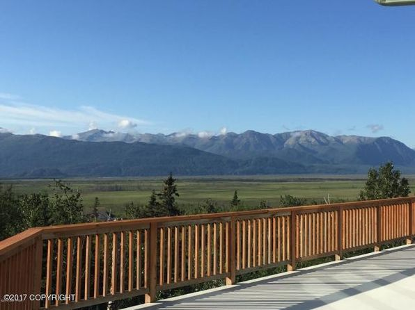 4 bed 4.5 bath Single Family at 6246 E Visions Crest Blvd Palmer, AK, 99645 is for sale at 791k - 1 of 17