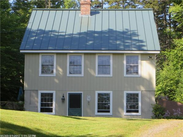 3 bed 3 bath Single Family at 139 Edelheid Rd Sandy River Plt, ME, 04970 is for sale at 210k - 1 of 26