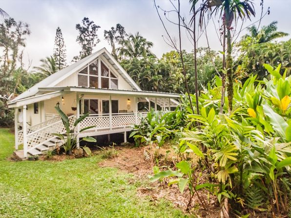 3 bed 2 bath Single Family at 15-2015 12th Ave Keaau, HI, 96749 is for sale at 265k - 1 of 25