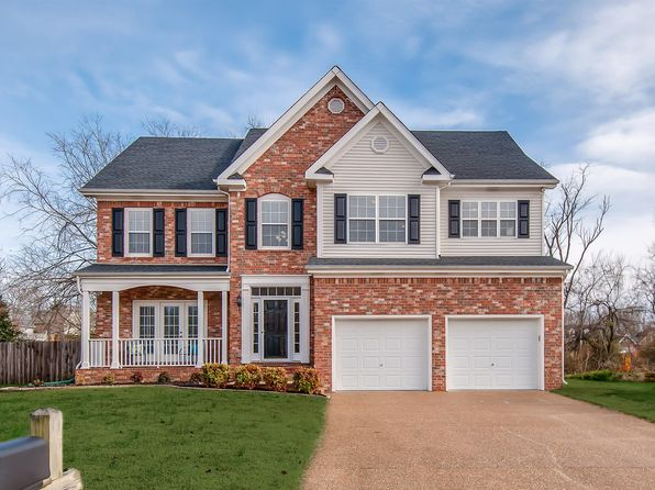 4 bed 3 bath Single Family at 2700 Aston Woods Ln Thompsons Station, TN, 37179 is for sale at 315k - 1 of 26