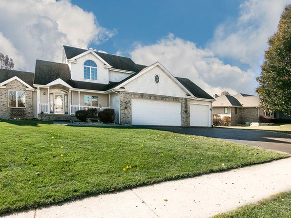 3 bed 3 bath Single Family at 1313 ILES AVE BELVIDERE, IL, 61008 is for sale at 215k - 1 of 20