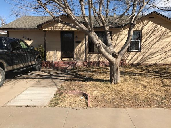 3 bed 2 bath Single Family at 2906 N Tom Green Ave Odessa, TX, 79762 is for sale at 160k - 1 of 21