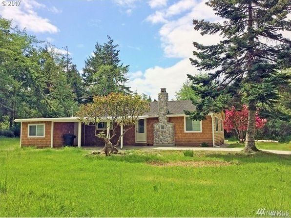 2 bed 2 bath Single Family at 18901 SANDRIDGE RD Long Beach, WA, null is for sale at 200k - google static map