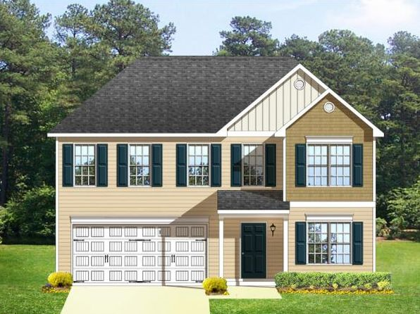 4 bed 2 bath Single Family at 284 Thistle Downs Dr Burlington, NC, 27215 is for sale at 167k - 1 of 3