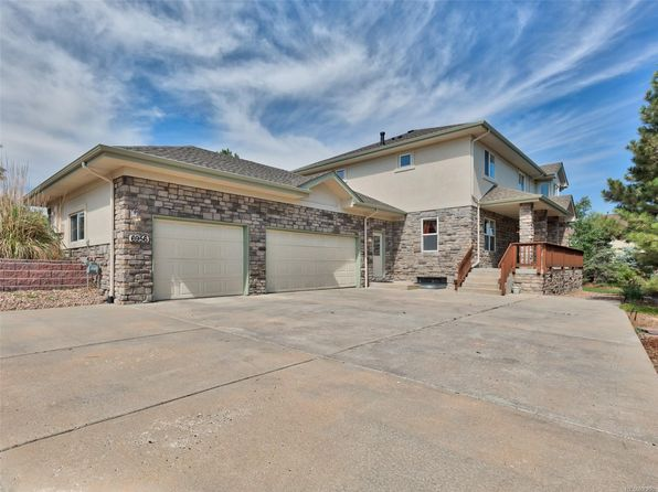 5 bed 4 bath Single Family at 6956 Steeple Ct Parker, CO, 80134 is for sale at 569k - 1 of 41