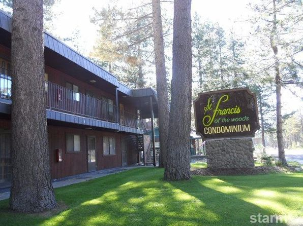 1 bed 1 bath Townhouse at 516 Emerald Bay Rd South Lake Tahoe, CA, 96150 is for sale at 149k - 1 of 50
