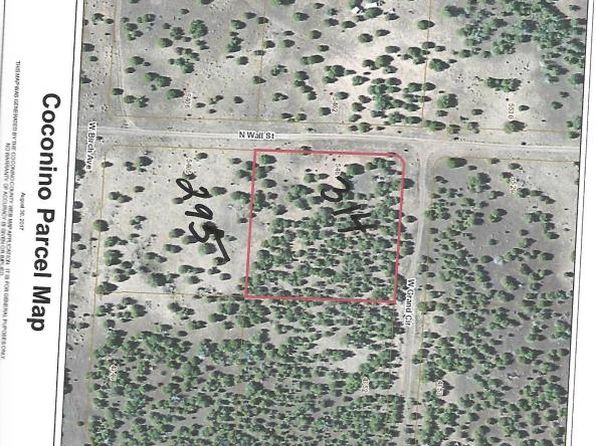 null bed null bath Vacant Land at 5461 N Wall St Ash Fork, AZ, 86320 is for sale at 4k - 1 of 2