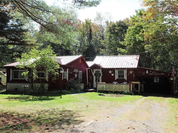 2 bed 1 bath Single Family at 8074 Moose River Rd Port Leyden, NY, 13433 is for sale at 50k - 1 of 15