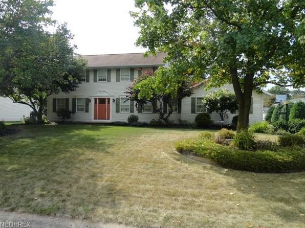 4 bed 3 bath Single Family at 5952 Linder Cir NE Canton, OH, 44721 is for sale at 180k - 1 of 19
