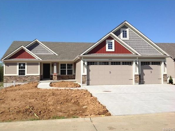 3 bed 2 bath Single Family at 0 The Falls Ltl Crk- Silverton Festus, MO, 63028 is for sale at 182k - 1 of 2