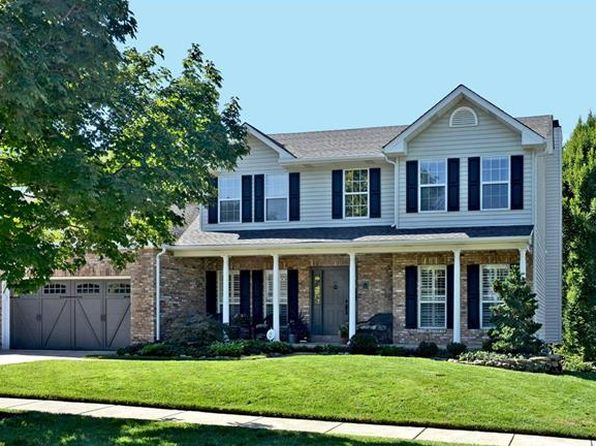 4 bed 4 bath Single Family at 912 Pheasant Woods Dr Manchester, MO, 63021 is for sale at 460k - 1 of 43