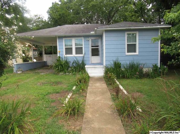 2 bed 1 bath Single Family at 1107 Williams Ave NE Fort Payne, AL, 35967 is for sale at 48k - 1 of 30