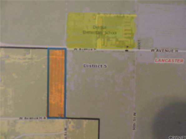 null bed null bath Vacant Land at 92 W Vac/Ave H/Vic 92 Stw Del Sur, CA, 93536 is for sale at 175k - 1 of 9