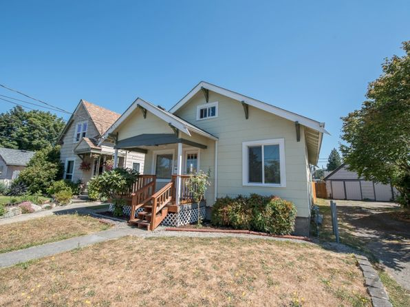 2 bed 1 bath Single Family at 5619 S J St Tacoma, WA, 98408 is for sale at 189k - 1 of 25