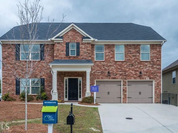4 bed 4 bath Single Family at 5686 Red Fox Ct Douglasville, GA, 30135 is for sale at 345k - 1 of 31