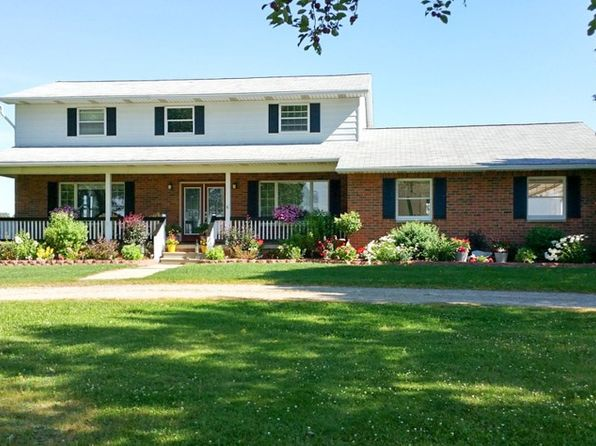 4 bed 3 bath Single Family at 1119 Ditch Rd New Lothrop, MI, 48460 is for sale at 190k - 1 of 20