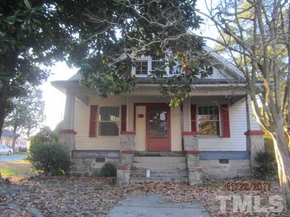 4 bed 2 bath Single Family at 928 Nicholas St Henderson, NC, 27536 is for sale at 29k - 1 of 12
