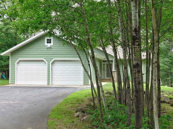 5 bed 3 bath Single Family at 9878 Clearview Ct Hazelhurst, WI, 54531 is for sale at 374k - 1 of 20
