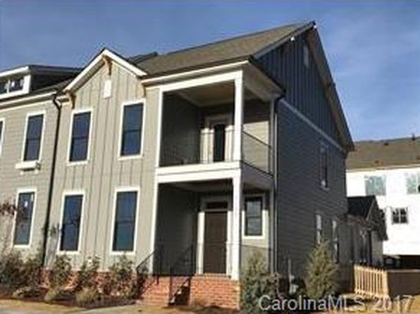 3 bed 2.5 bath Townhouse at 114A Mint Ave Mooresville, NC, 28117 is for sale at 275k - 1 of 5