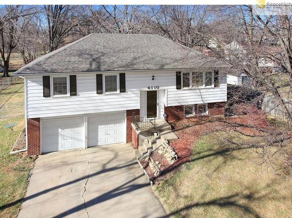 3 bed 3 bath Single Family at 6110 Hauser Dr Shawnee, KS, 66216 is for sale at 218k - 1 of 15