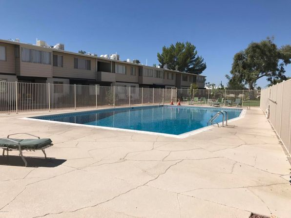1 bed 1 bath Condo at 8030 E Broadway Blvd Tucson, AZ, 85710 is for sale at 40k - 1 of 17