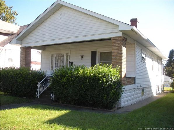 1 bed 1 bath Single Family at 903 S 42nd St Louisville, KY, 40211 is for sale at 50k - 1 of 14