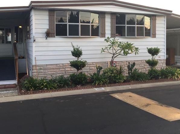 2 bed 2 bath Mobile / Manufactured at 525 N Gilbert St Anaheim, CA, 92801 is for sale at 90k - 1 of 15