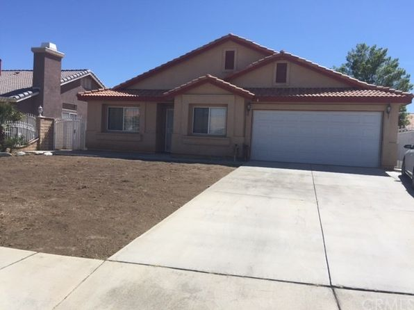 4 bed 2 bath Single Family at 11743 Portola Ct Adelanto, CA, 92301 is for sale at 197k - 1 of 12