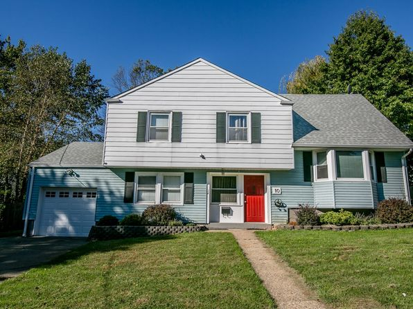 5 bed 3 bath Single Family at 10 Smalley Rd Edison, NJ, 08817 is for sale at 429k - 1 of 14