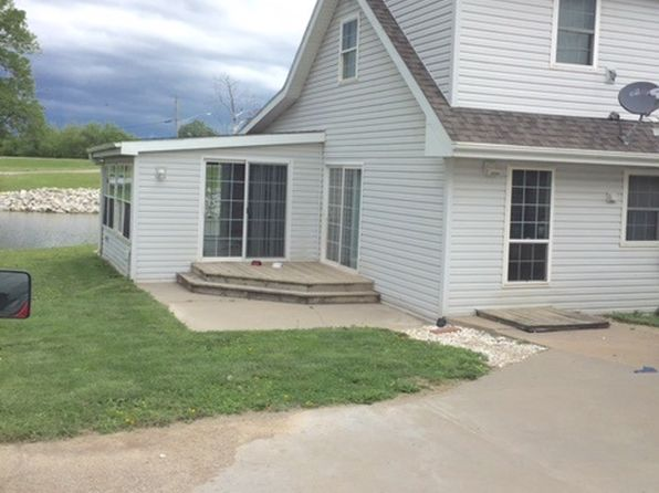 4 bed 3 bath Single Family at 2407 E Lake Dr Union, NE, 68455 is for sale at 240k - 1 of 11