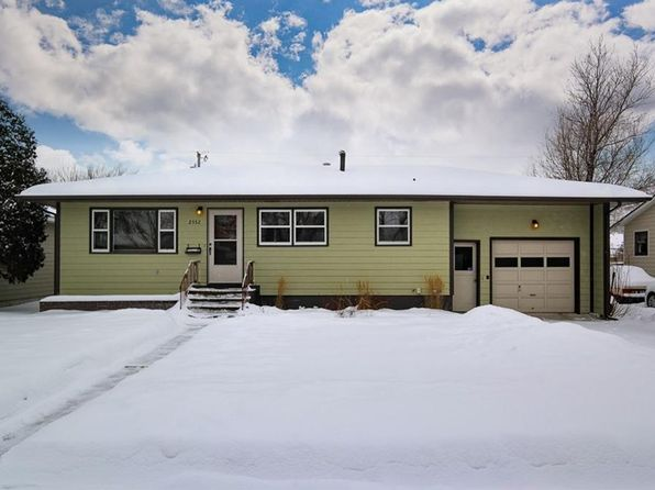 3 bed 2 bath Single Family at 2532 Custer Ave Billings, MT, 59102 is for sale at 220k - 1 of 20