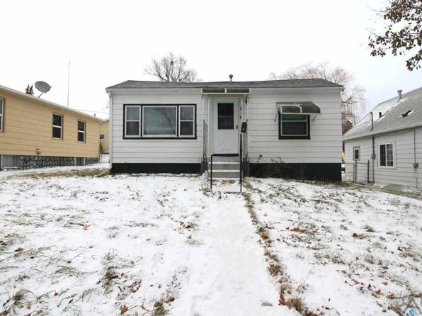 3 bed 1 bath Single Family at 816 N Blauvelt Ave Sioux Falls, SD, 57103 is for sale at 103k - 1 of 13