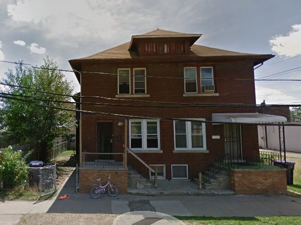 2 bed 2 bath Townhouse at 10 E Pleasant St River Rouge, MI, 48218 is for sale at 55k - 1 of 6