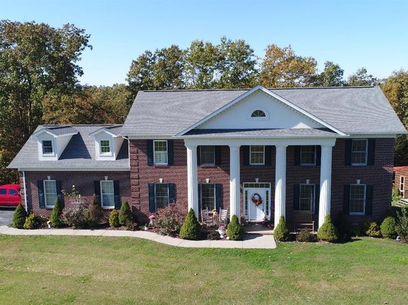 4 bed 4 bath Single Family at 686 Robinson Creek Rd Lily, KY, 40740 is for sale at 425k - 1 of 72