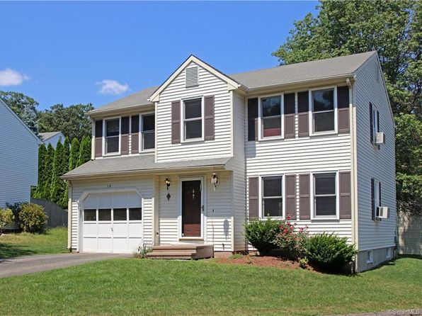 2 bed 2 bath Single Family at 15 Shagbark Ln Milford, CT, 06461 is for sale at 239k - 1 of 19
